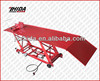 High Quality Used Air Hydraulic 800lbs Motorcycle Lift Table