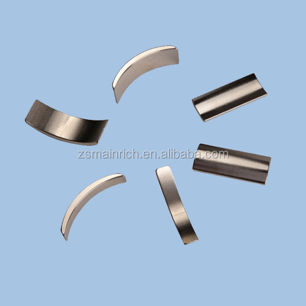 Good quality Strong magneitc material permanent Super Strong Neodymium Magnet
