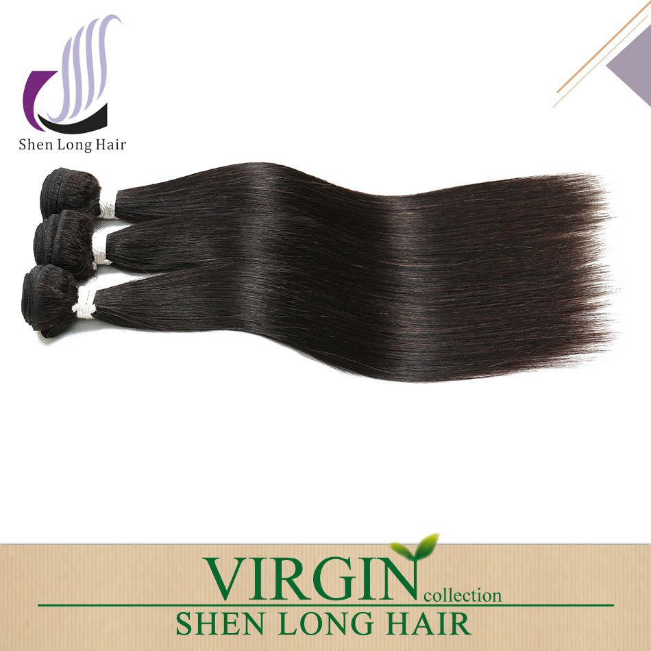 2015 new products wholesale brazilian hair from brazil straight hair bundles