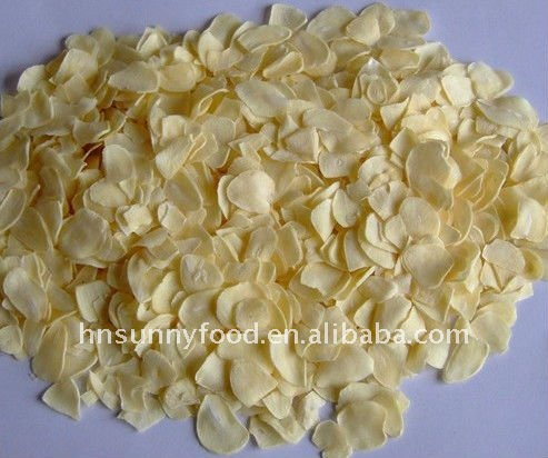 Dried Vegetables Suppliers Spice Garlic Flakes