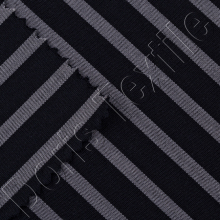 tc blend yarn dyed stripe poplin fabric