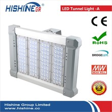 Waterproof LED fixtures induction 200W IP65 LED Tunnel Light gas station led canopy lights
