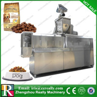 Dry dog food pellet making machine, pet food pellet machine
