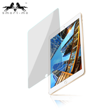Fast Delivery 0.4MM 2.0D Anti-Scratch Tempered Glass Screen Protector For iPad 5/6/Air/Air2