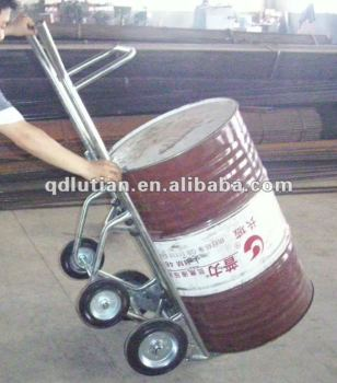 drum handtruck, drum dolly, drum lifter