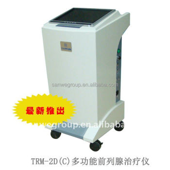Prostate Treatment Instrument in Hospital/Andrology Prostate Treatment Machine/ED Machine