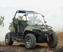 Gasoline motorcycle atv utv buggy land cruiser for off road beach