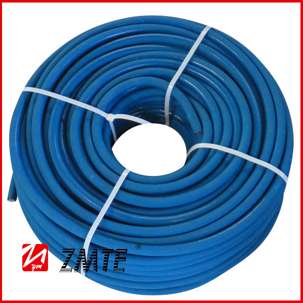 Neoprene Blend 1/2 inch / Steel Wire Braided 2 inch water hose