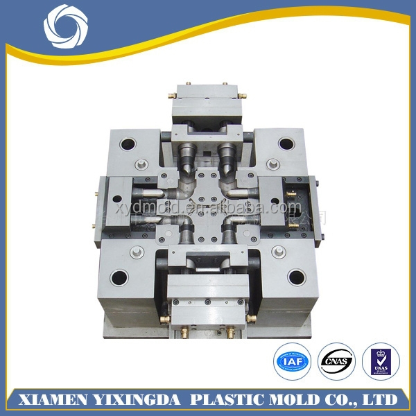 High quality Precision Mould for Plastic Injection Moulding Products
