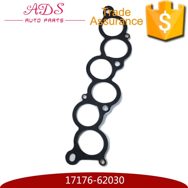 <strong>Auto</strong> 1MZ/3VZ Intake Manifold Gasket for Camry/Avalon OEM:17176-62030