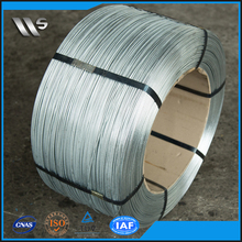 Zinc coated galvanized galvanized iron wire