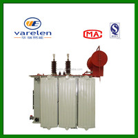 Single phase Magnetic valve type controllable reactor ( reactive, filtering)for energy saver