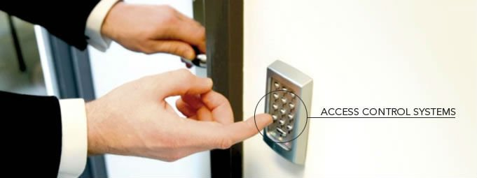 Access Control System Egypt
