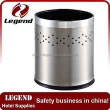 Environmentally friend cheap recycle bins manufacturer