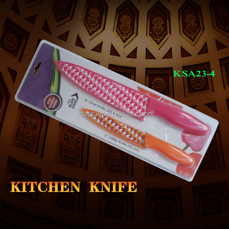 KSA23-4 Professional kitchen knife with high quality