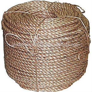 manila rope for packing purpose