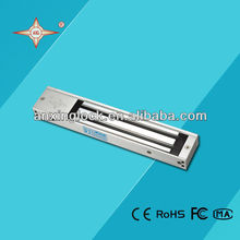 electromagnetic lock for frameless glass door silding door lock