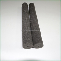 Waterproof pu foam 2 inch pipe insulation