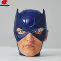 Collection Custom Made Movie Character Realistic Head Mannequin