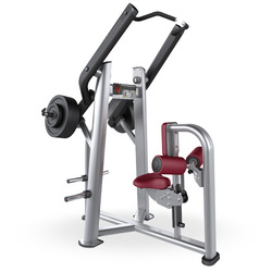 2015 hot sale hammer strength high pulley gym fitness equipment
