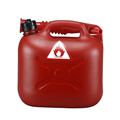 Blow Molding plastic cans the functional 5L/10L jerry can/gas tank