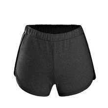 Breathable Athletic Workout Quick Dry Wholesale Booty Shorts Women Running Shorts Gym Shorts