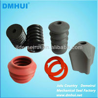 China factory CFW rubber bellows dust cover