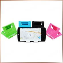 promotion gift for within 10 inches device foldable promotional mobile stand