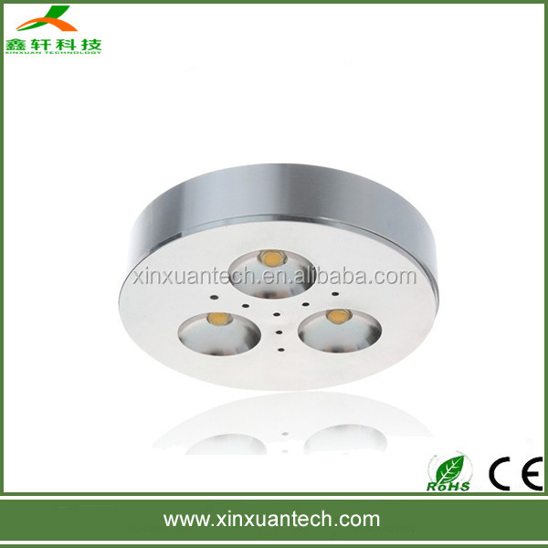 3w motion sensor led under cabinet light for kitchen led lamp