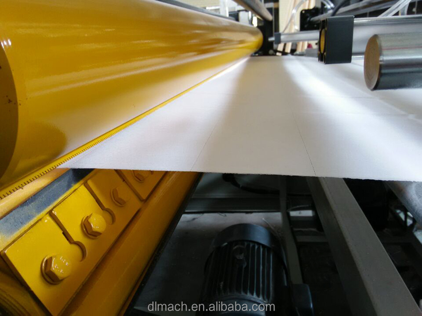 Fully Automatic Small Toilet Tissue Paper Production Line