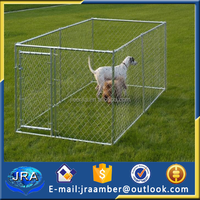 Chain Link Fence Panel Dog Cage/China Supply