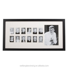 School year picture frame custom wholesale / high quality picture frames factory directly sales