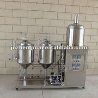50l Craft Small Beer Brewery Equipment