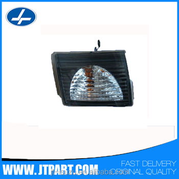Genuine Transit VE83 CN3C15 13369AB turn signal lamp