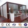 Recording Studio Container Real Estate Prefab