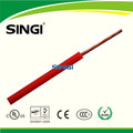 UL1015 double insulated pvc wire cable