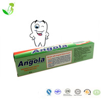 OEM Cheap toothpaste good quality 60g