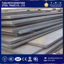 Abrasion resistant carbon steel ah36 aisi 1010 hot rolled steel plate
