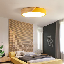 Contemporary Interior Lobby Home Decor Long Life Mini Ceiling Light