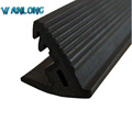 EPDM sealing strips of meeting different needs for curtain wall
