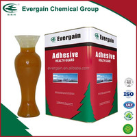 NEW Export Premuim Chloroprene Adhesive for shoes, Yellow adhesive