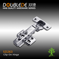 hinges for furniture hydraulic mirror cabinet door hinge