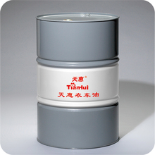 shandong china biggest sewing machine oil manufacturer tianhui lubricant oil