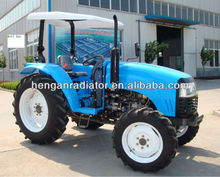 Chinese agricultural machinery equipment farm tractor with agricultural implements