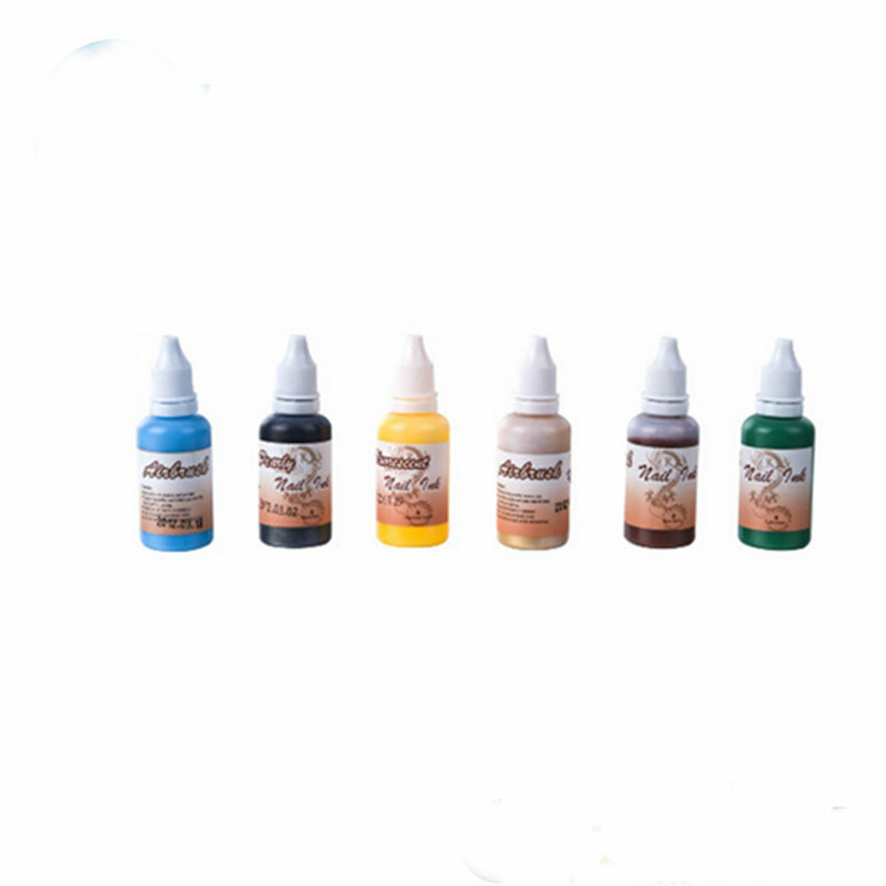 Factory price UK acrylic paint for airbrush
