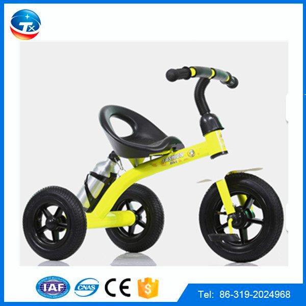 ride on toy baby pedal tricycle on sale /kids trikes with simple desgin/good quality baby products from china on sale