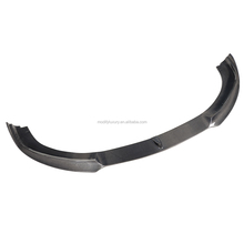 Auto Parts Carbon Front Bumper Spoiler for Porsch e Panamera 4-Door