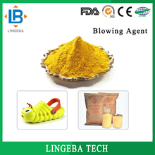 Factory Directly Wholesale Azodicarbonamide Blowing Agents