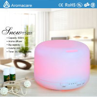 Ultrasonic scent diffuser ,fragrance oil diffuser