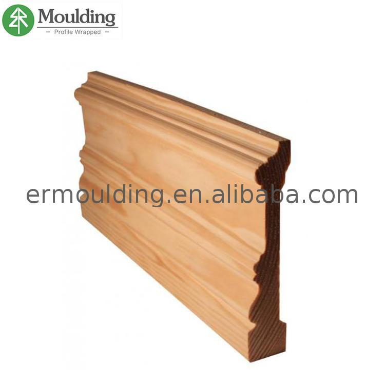 2017 Most Popular interior decoration lowes trim moulding with great price